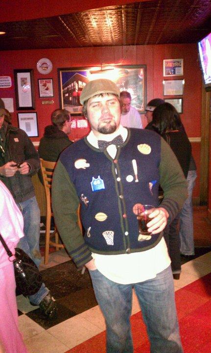mesweater